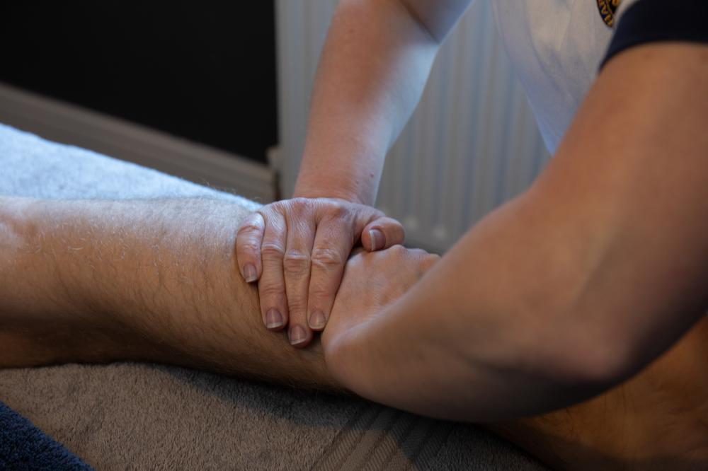 Treatment - Torbay Massage, Physiotherapy & Wellbeing